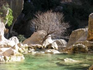 Le Parc Culturel de la Rivière Vero