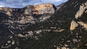 Parc Naturel des Montagnes et des Canyons de Guara en Aragon