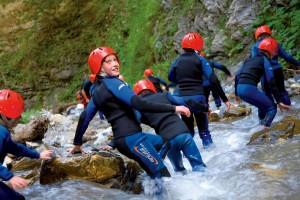 Canyoning en Espagne – Rodellar et la Sierra de Guara