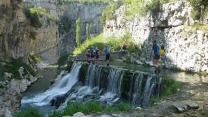 Río Vero: Parc espagnol ayant tous les tressaillements d'une expérience de canyoning